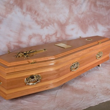 The Cockle Coffin